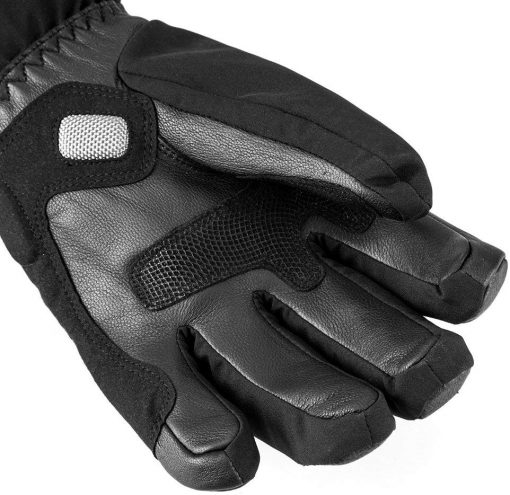 Thick Heated Motorcycle Gloves 5