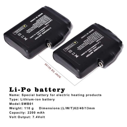 Li-ion Batteries 2