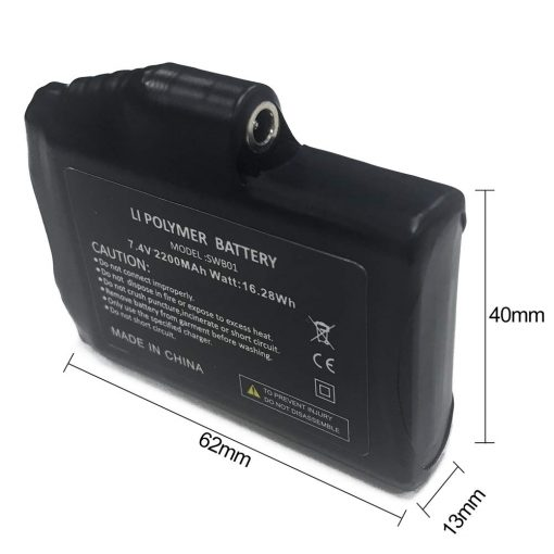 Li-ion Batteries 5