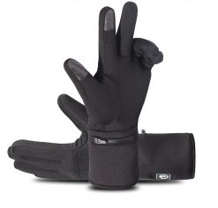Thin hand warmer gloves liner