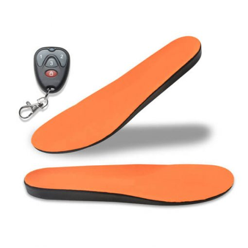 topheated rechargeable heated insole 3
