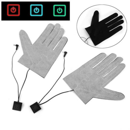 heating pads for gloves
