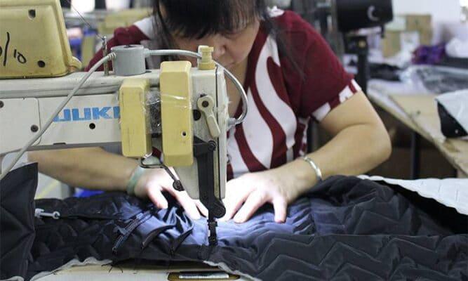 heated vest supplier 2