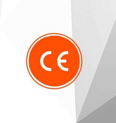 CE authentication