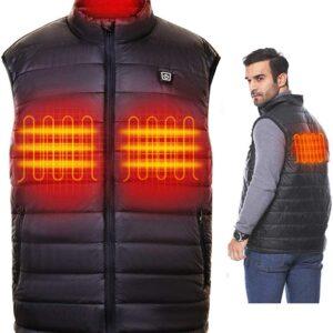 Lightweight Heated Vest Supplier