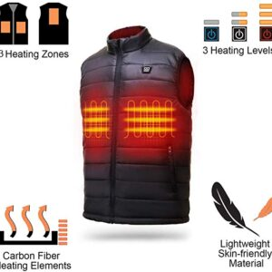 Heated Vest Supplier