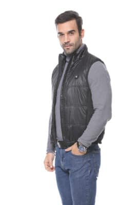 Lightweight Heated Vest 10