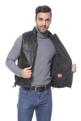 Lightweight Heated Vest 7