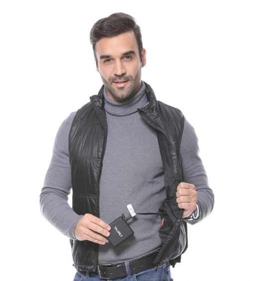 Lightweight Heated Vest Supplier 5