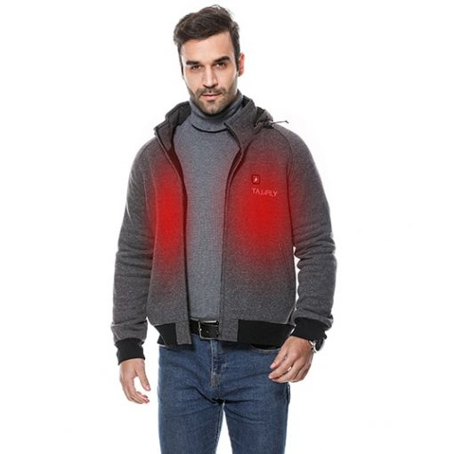 Snowmobile Heated Jacket Supplier