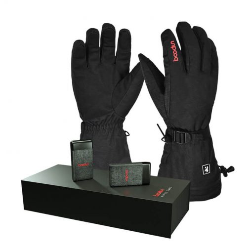 Waterproof Heated Gloves 1
