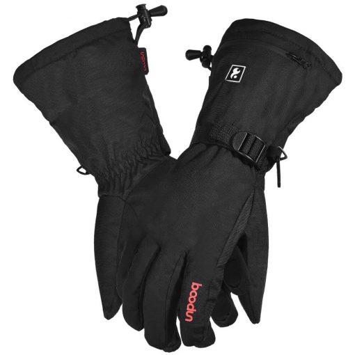 Waterproof Heated Gloves 3