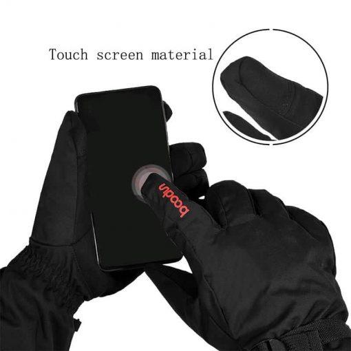 Waterproof Heated Gloves 4