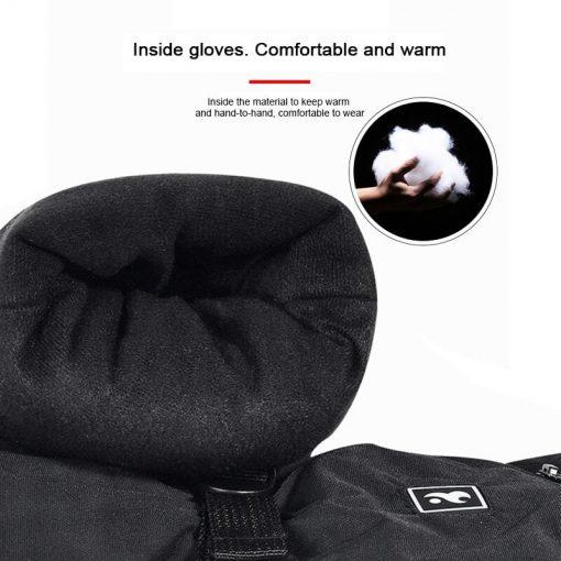 Waterproof Heated Gloves 8