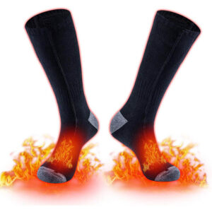 Custom-Heated-insole-supplier