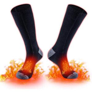 Custom-Heated-insole-supplier
