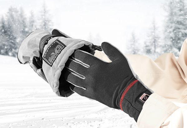 customer heated gloves