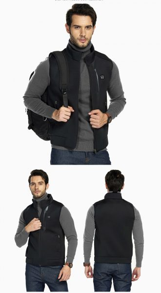 heated vest for man and women 12