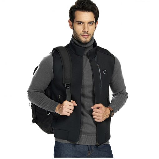 heated vest for man and women 2