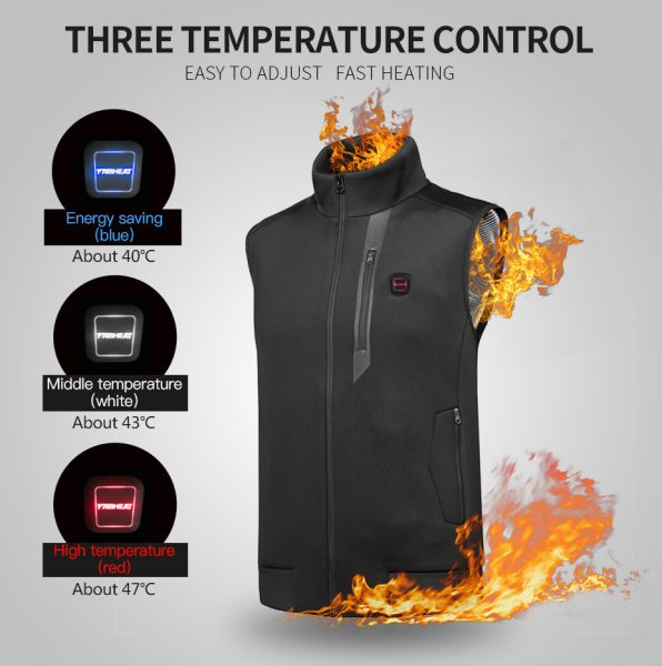 heated vest for man and women 8