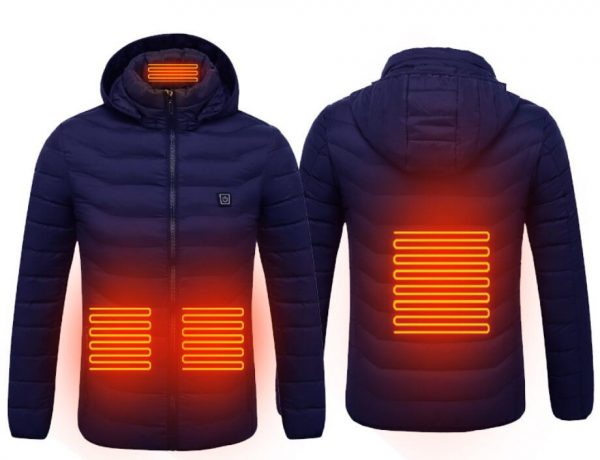 heated jacket for men and women